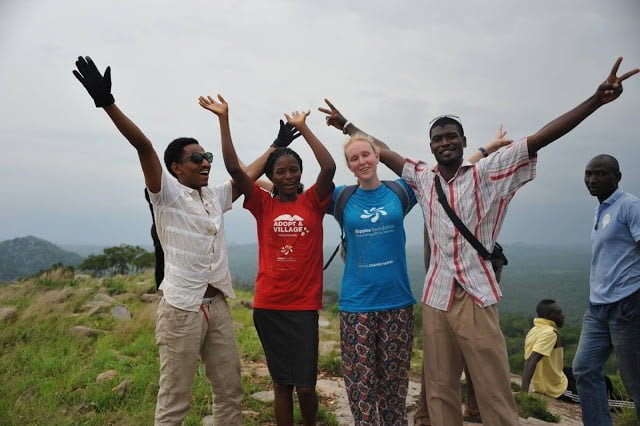Experiential Cultural Internship Programs | Ripples Foundation