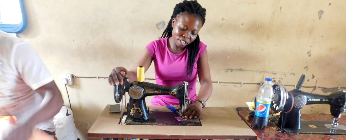 AfriNotes | Empowering African Women | Ripples Foundation
